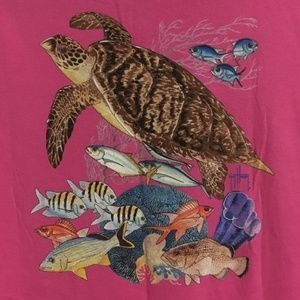 Bundle of two Guy Harvey Shirts